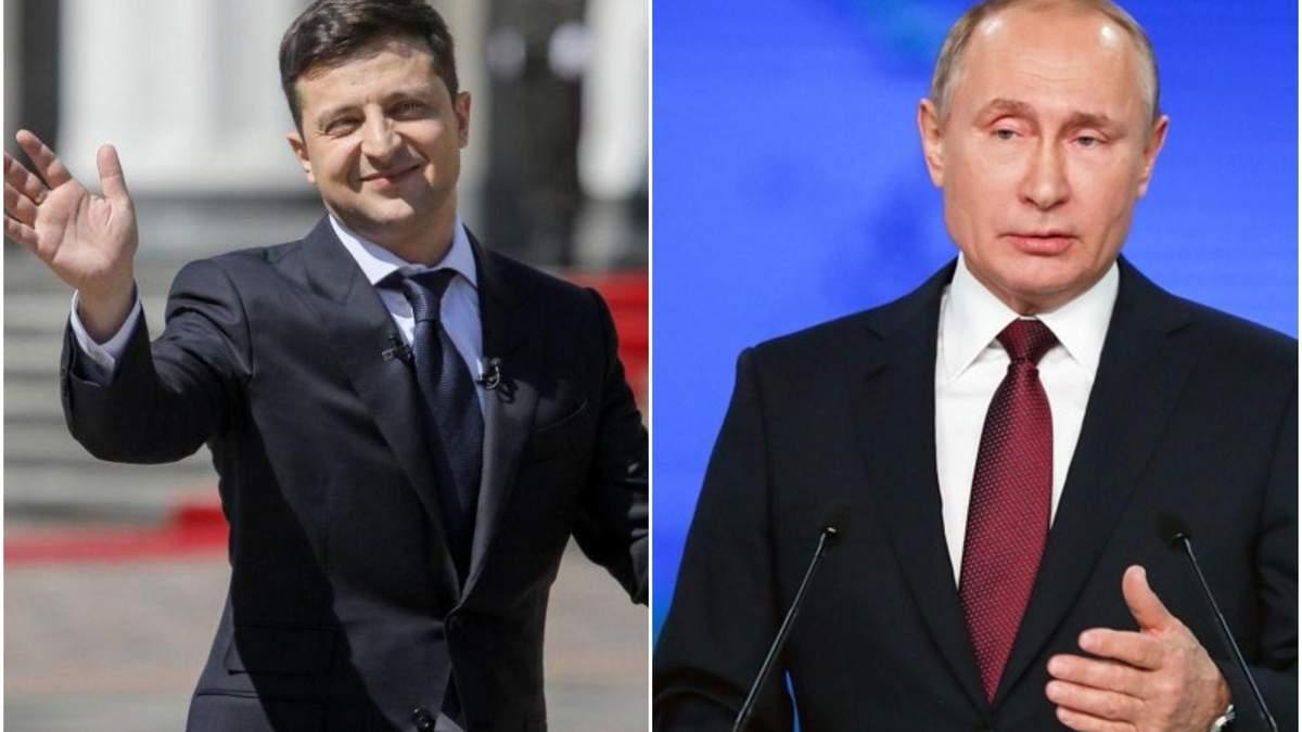 Дипломатический маневр, – Кулеба о поздравлении Зеленским Путина с Новым годом