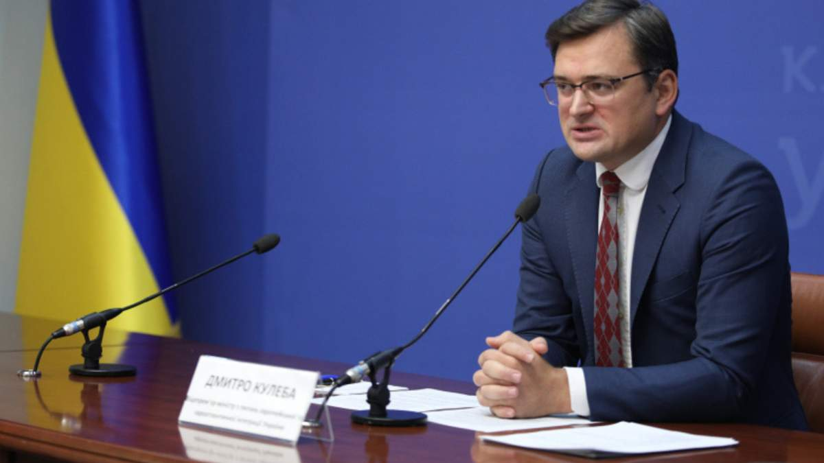 Кулеба прокоментував євроінтеграційні процеси України