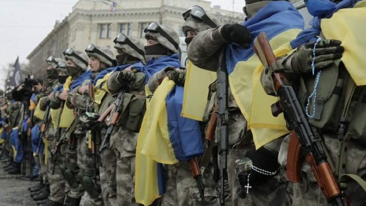 В Україні зростуть пенсії для сімей загиблих військових