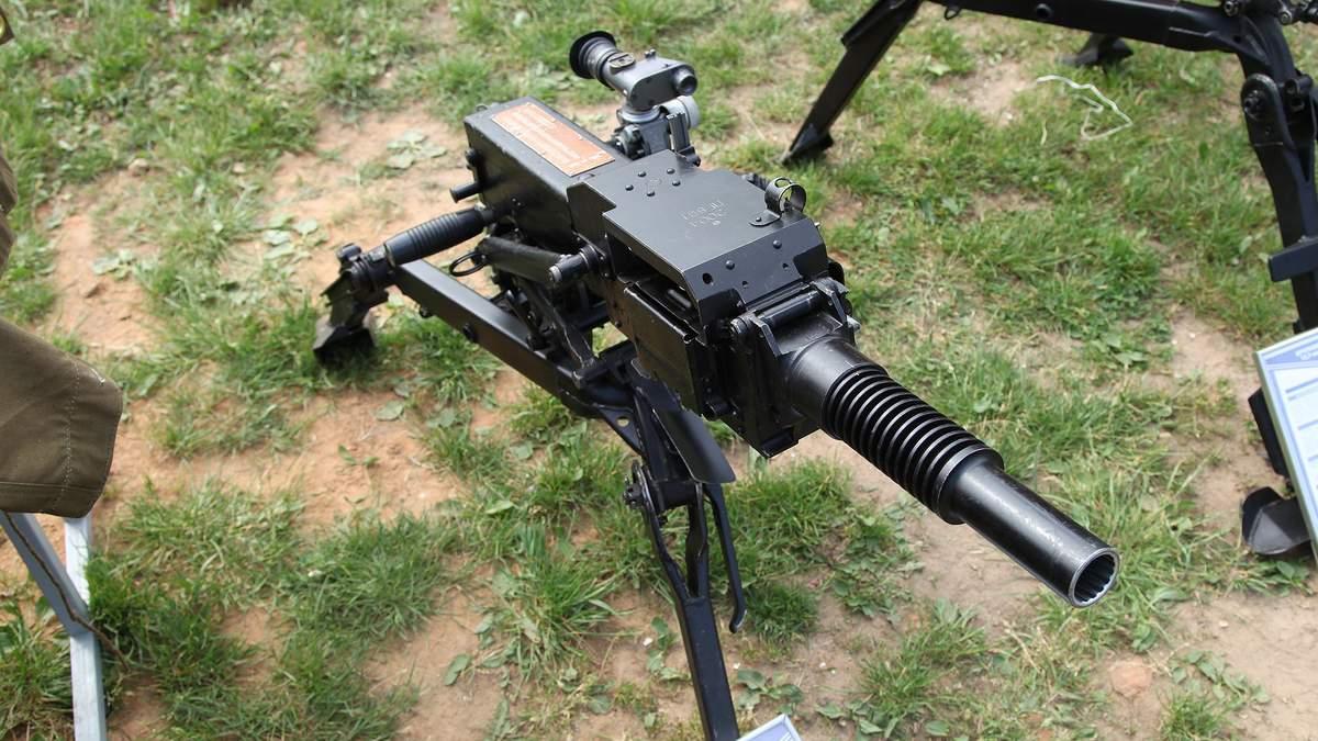 Техника войны: Мощный гранатомет АГС-17 на Донбассе. Бракованные БТР-4