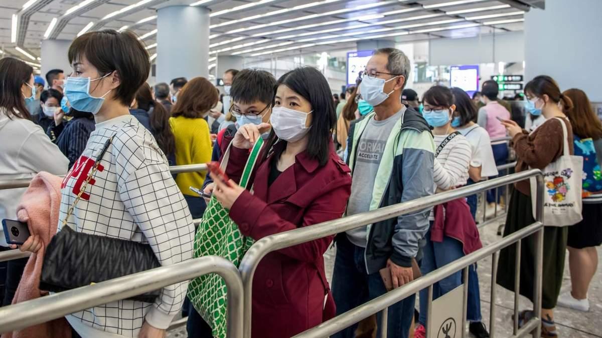 Зеленського просять заборонити в'їзд з Китаю через смертельний коронавірус