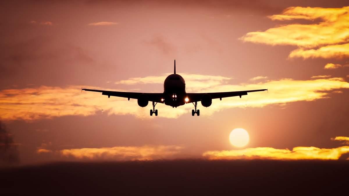 Очікували на важливий рейс: Тегеран повідомив, чому не закрив повітряний простір
