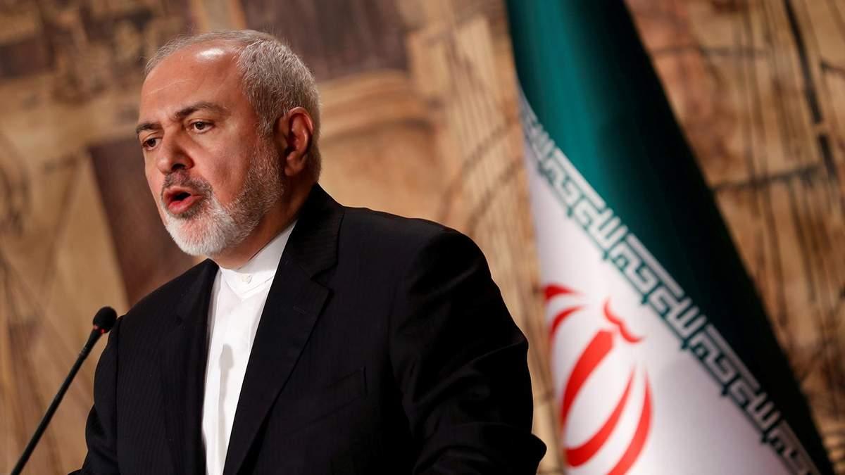 Конфликт между США и Ираном - Иран выдвинул условие