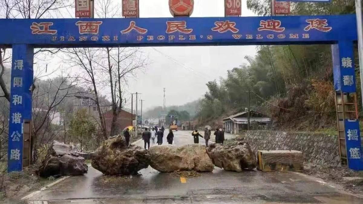 Від коронавірусу в Китаї померли вже 54 людини, заражених - понад 1600 - Цензор.НЕТ 7863