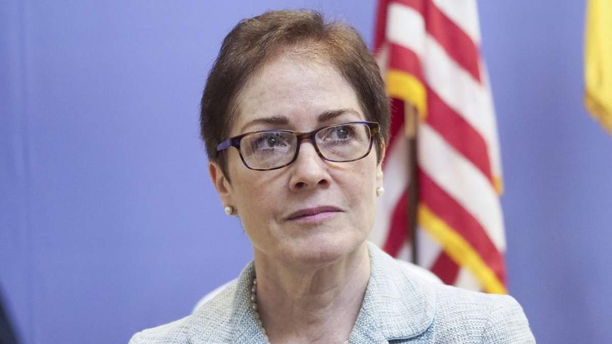 Следователи Госдепа прибыли в посольство США в Украине: что нужно знать