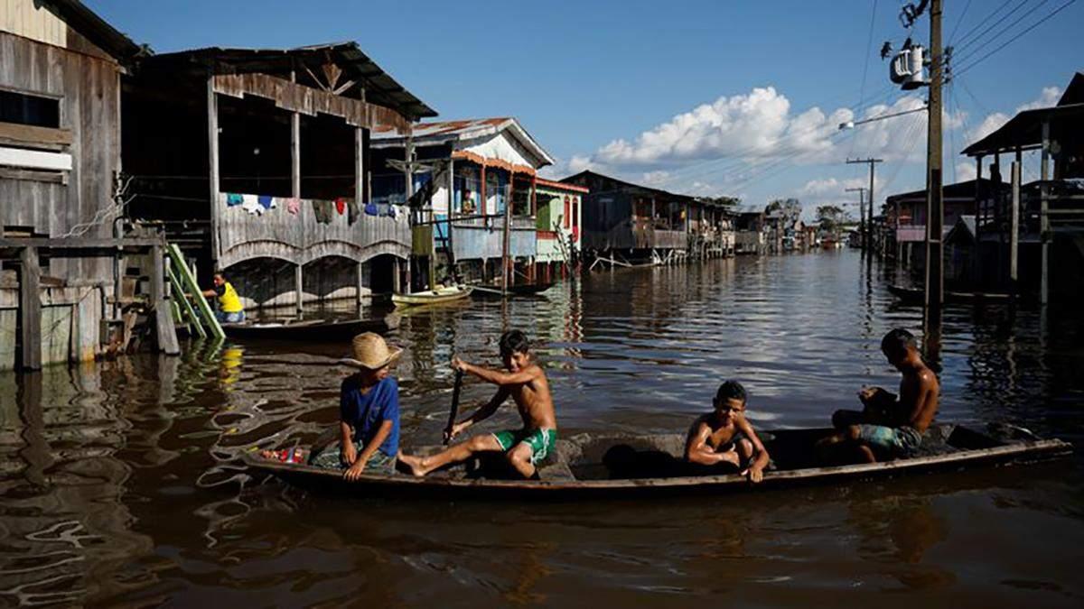 Зливи в Бразилії 26.01.2020: багато жертв, фото, відео