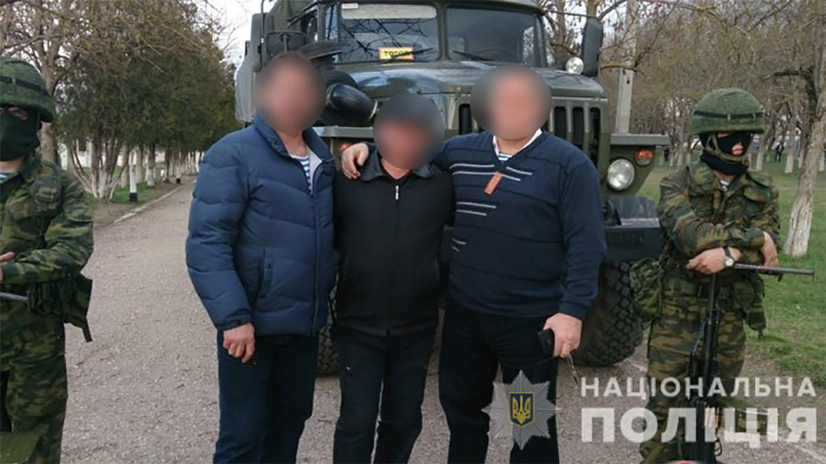 Полиция установила лиц, похитивших французского оператора