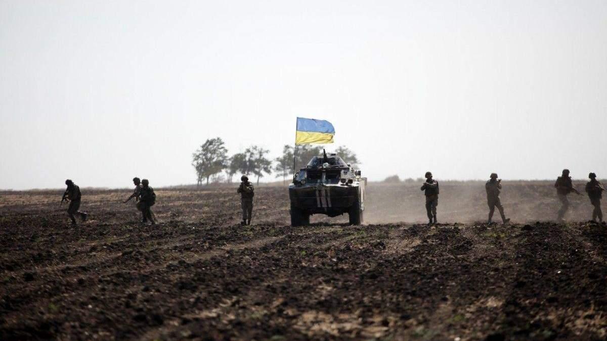 """Як наймані Росією бойовики """"готуються"""" до розведення військ"""