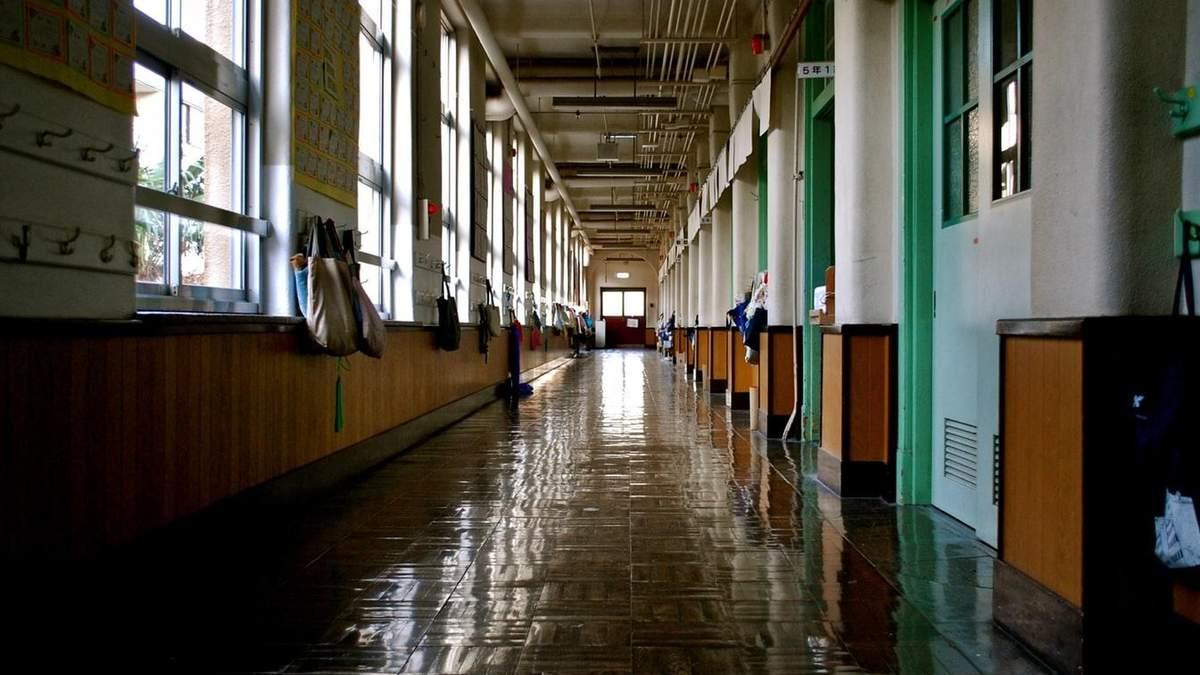 Карантин 2020, Україна – список областей, де школи та садочки на карантині