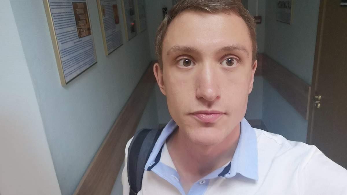 КС России отправил на пересмотр приговор активисту, который помогал украинским морякам