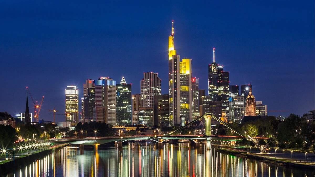 ВВП Германии вырастет в 2020