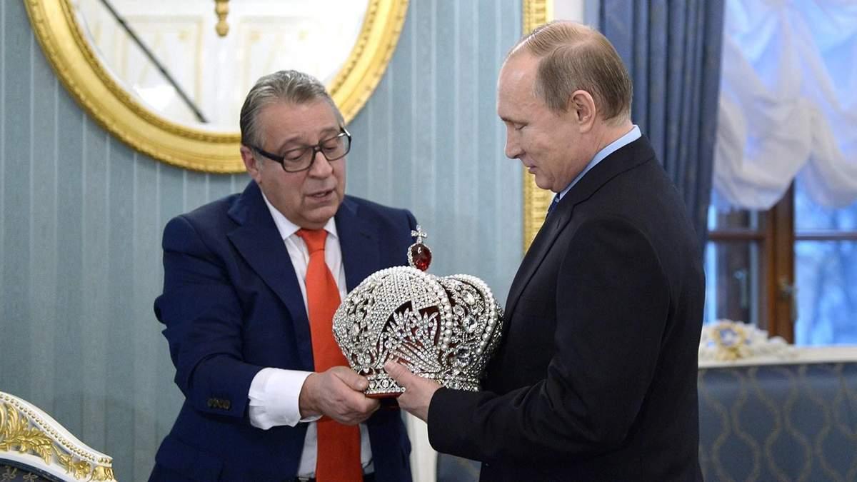Путин может потерять пост президента, ему предлагают другую должность