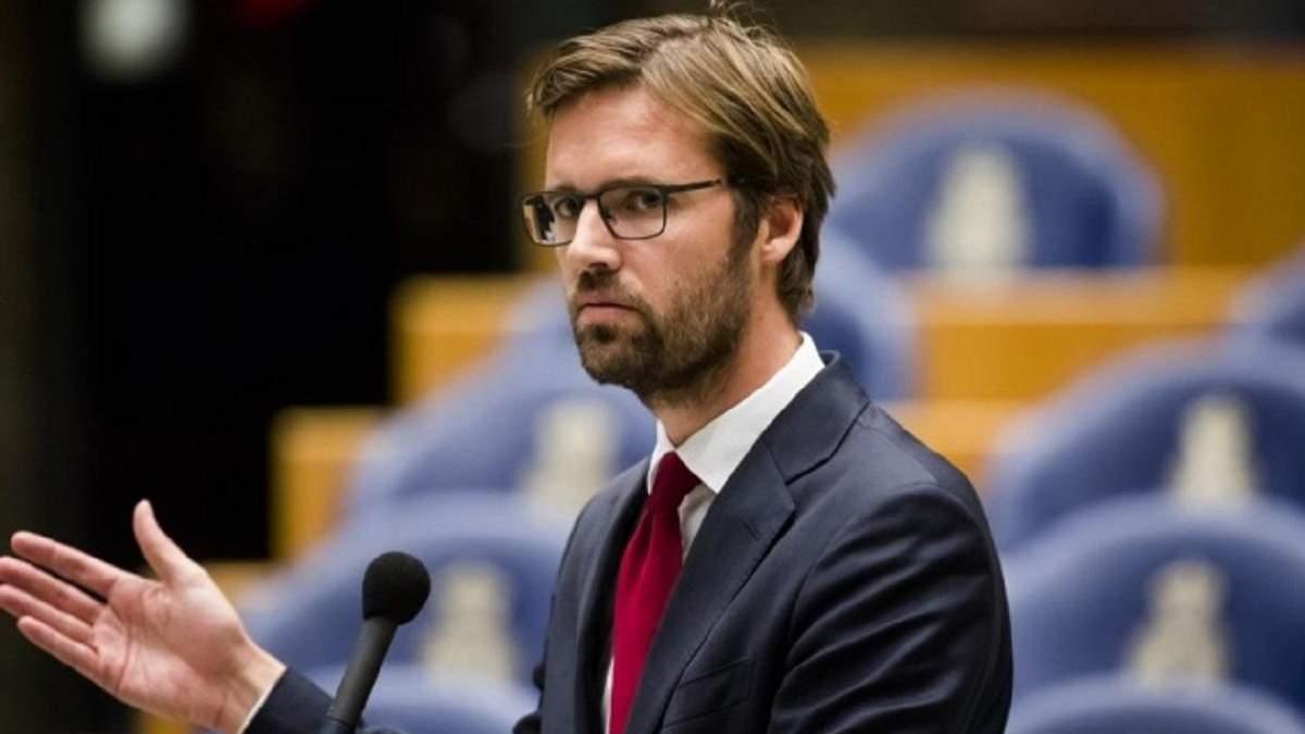 Москва отреагировала на отказ Нидерландов ехать в РФ