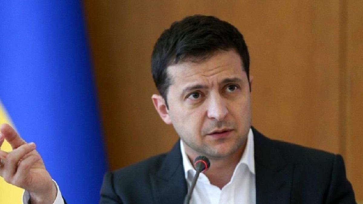 Зеленский, по мнению украинцев, основной двигатель реформ