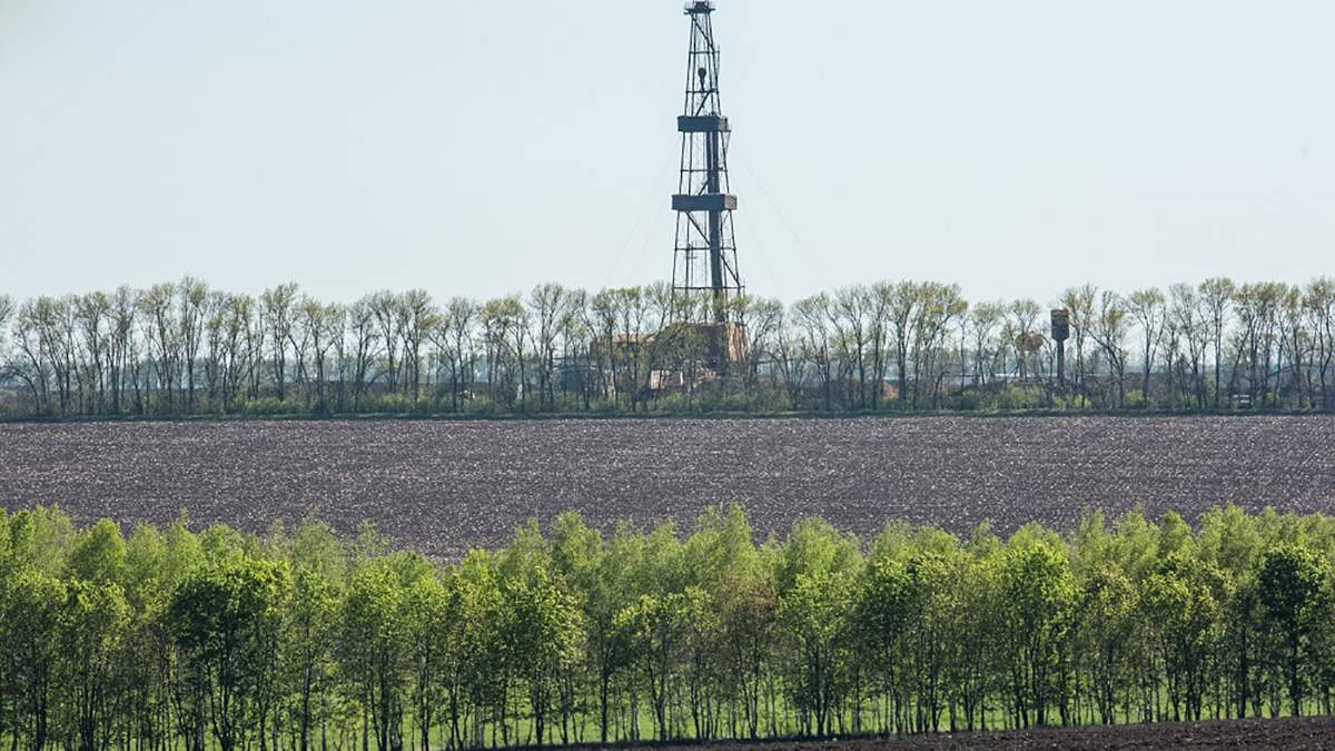 """Найбільші газові родовища """"Укргазвидобування"""" майже повністю виснажені: що про це відомо"""