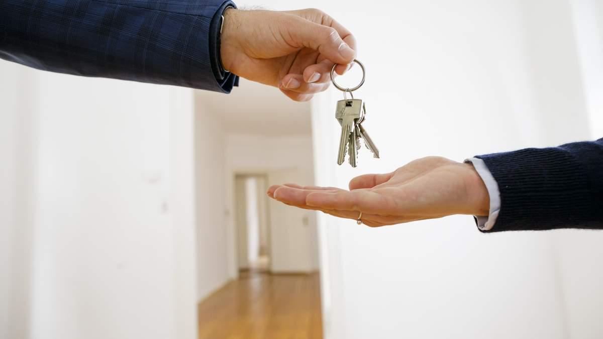 Оренда квартири може бути непростим квестом