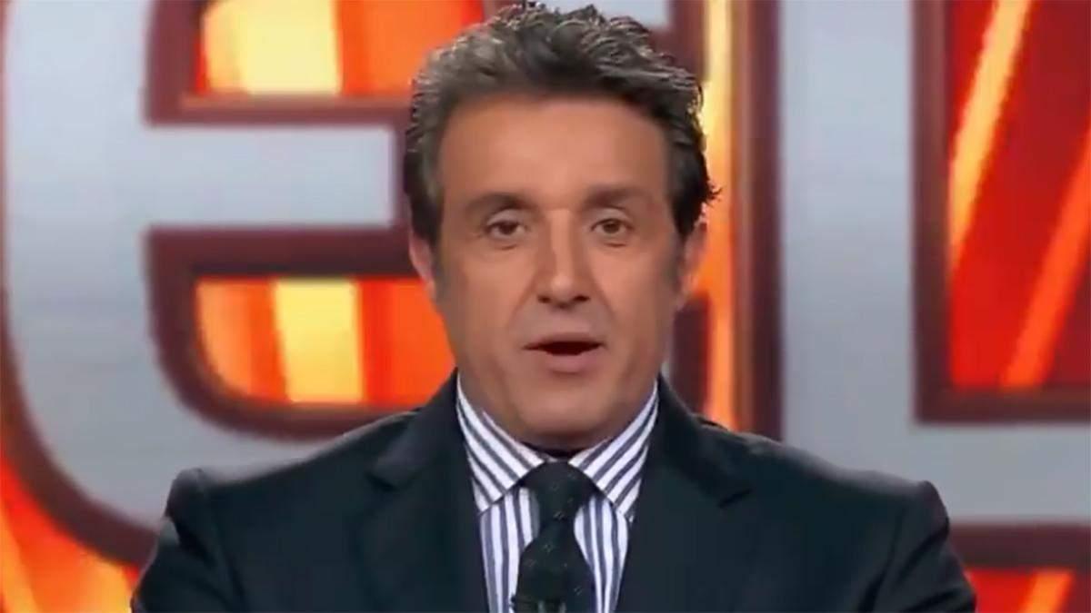 """Итальянский телеканал извинился за то, что назвал Украину """"Малой Россией"""""""