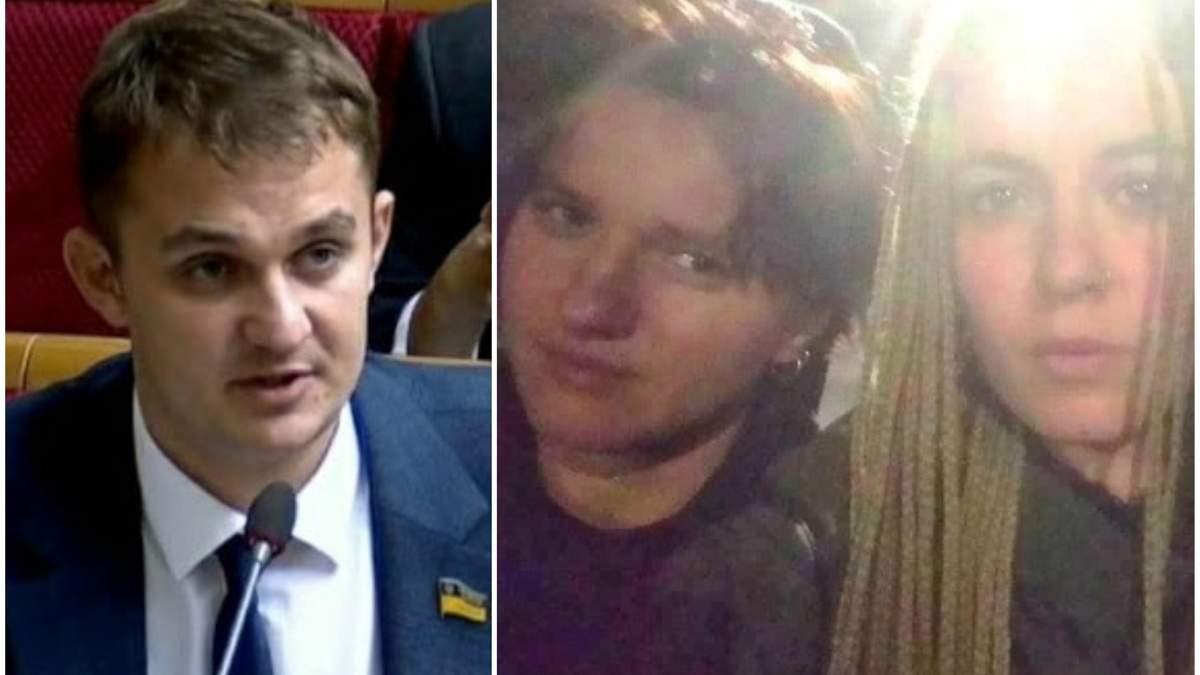 Скандал з російським фільмом: нардеп СН хоче покарати волонтерок, яких вигнав водій автобуса