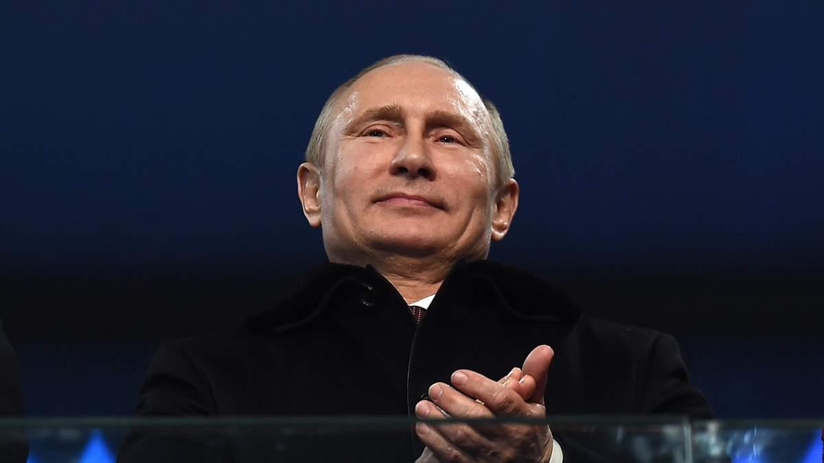 Помста КДБіста: Путін хоче побачити колапс Заходу – він діятиме поступово