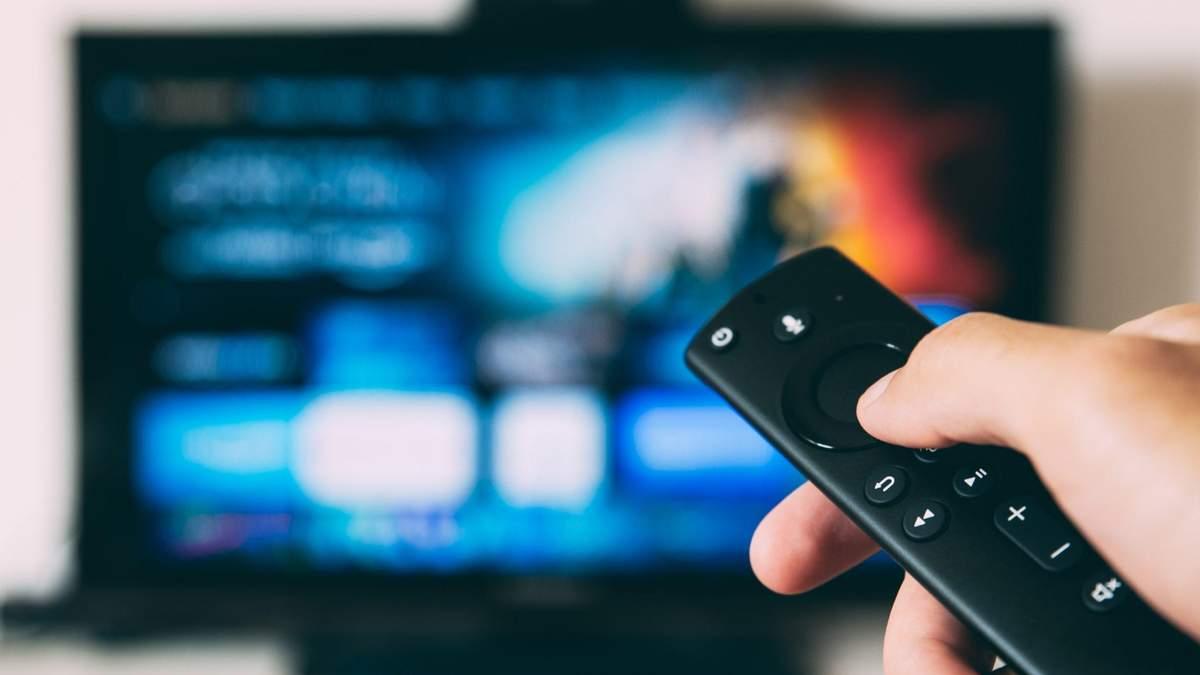 Украинский телепродукт частично заместит российский в Литве