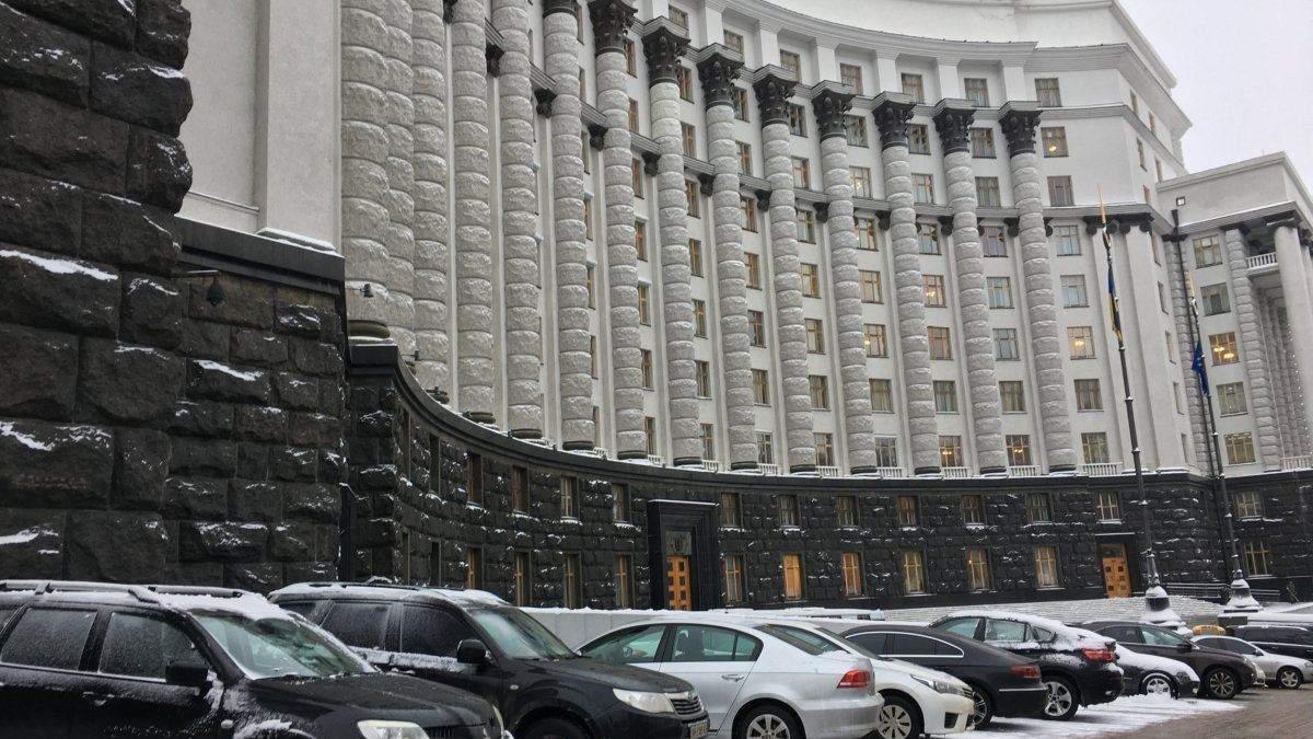"""Інвестиційні няні """"захопили"""" приміщення перукарів у Кабміні — Дубілет"""