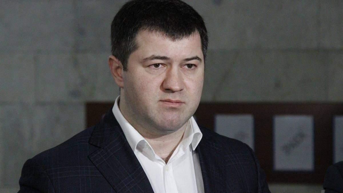 Ексголова фіскалів Насіров отримав в оренду від профспілки елітний маєток на 17 років, – ЗМІ