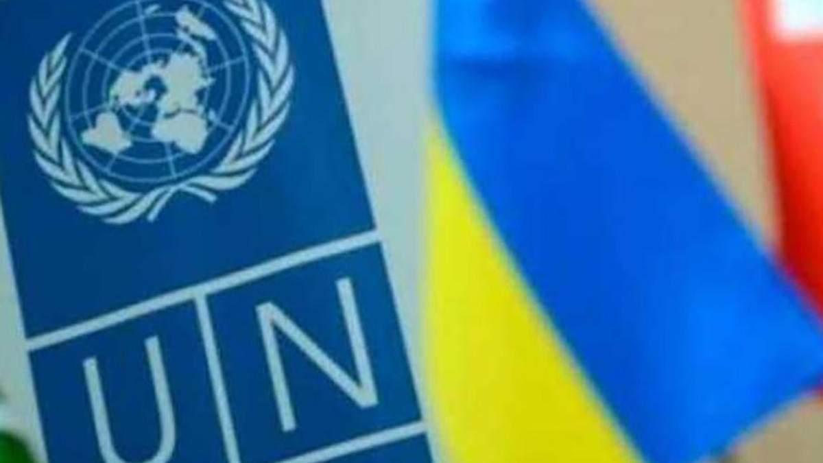 ООН раскритиковала законопроект о дезинформации