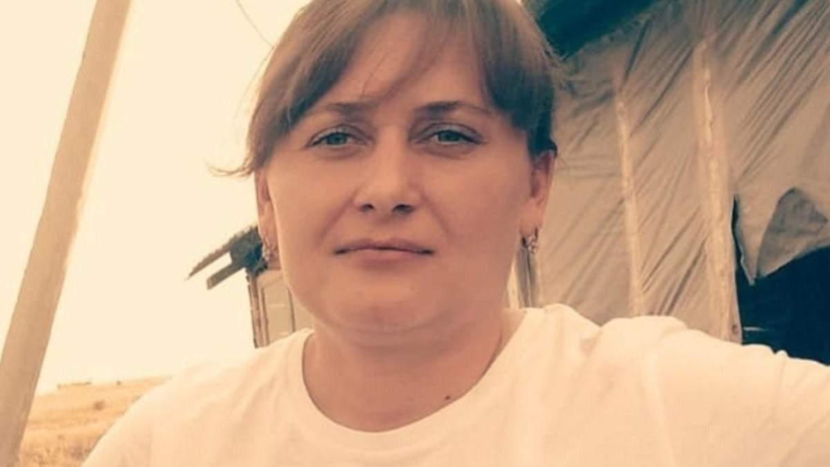 Вследствие обстрелов боевиков погибла женщина-медик