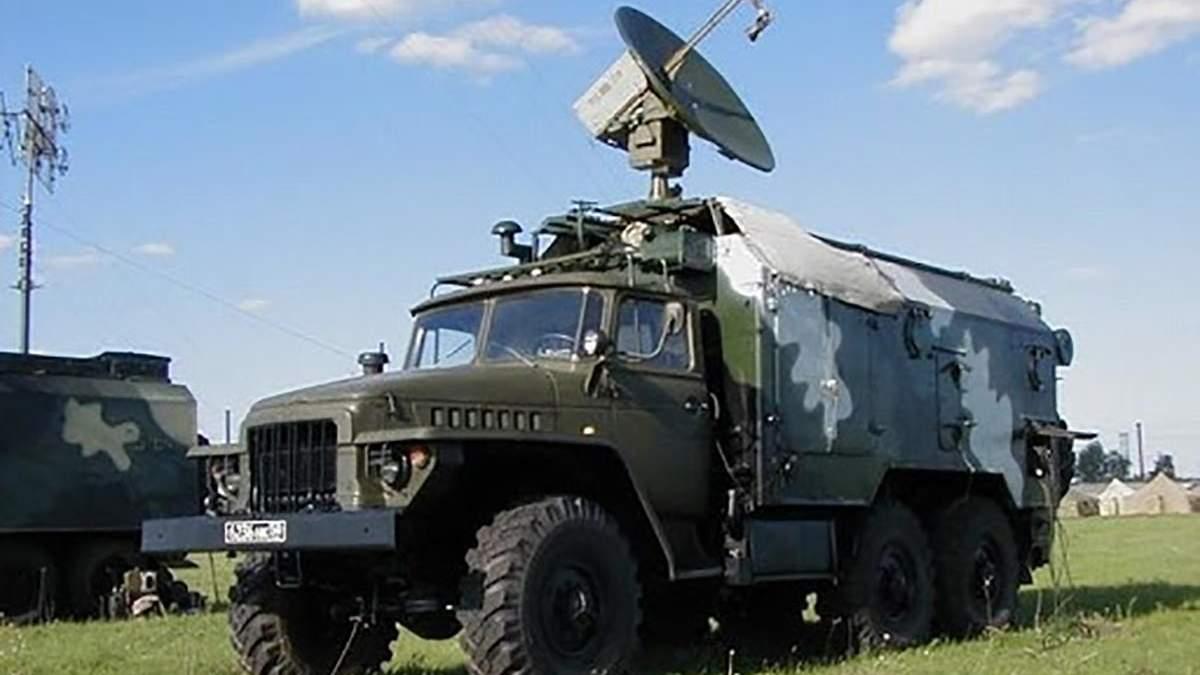 На Донбасі викрили секретний супутниковий зв'язок армії РФ: резонансні деталі