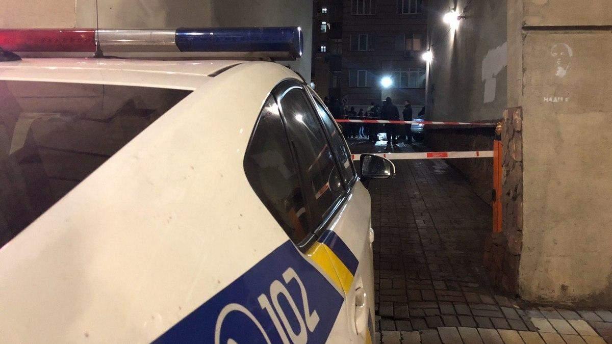 У Києві застрелили пластичного хірурга Сотника: який вигляд може мати вбивця – фото
