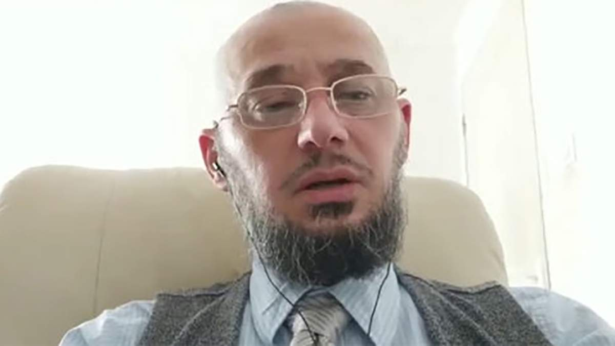 Мансур Старий вбитий: блогера Імрана Алієва зарізали