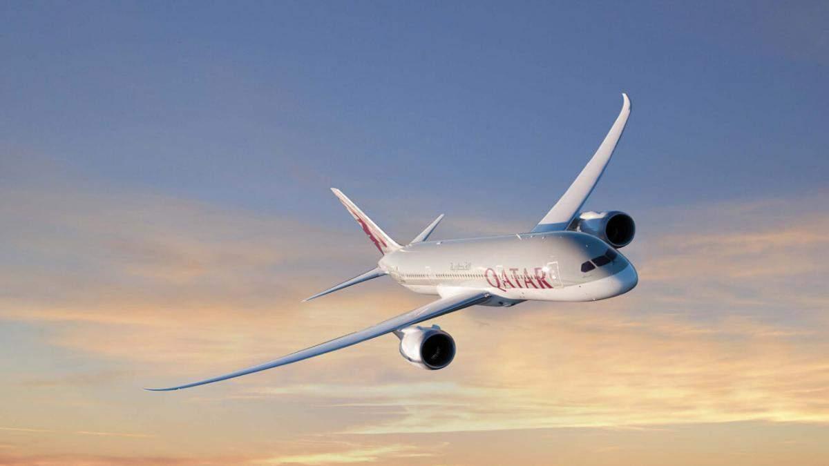Рождение в воздухе: украинка приняла роды на борту самолета