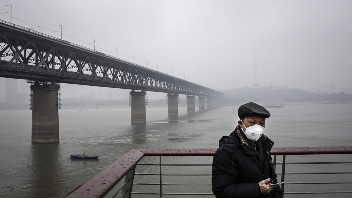 Для боротьби з коронавірусом Китай випустить облігації