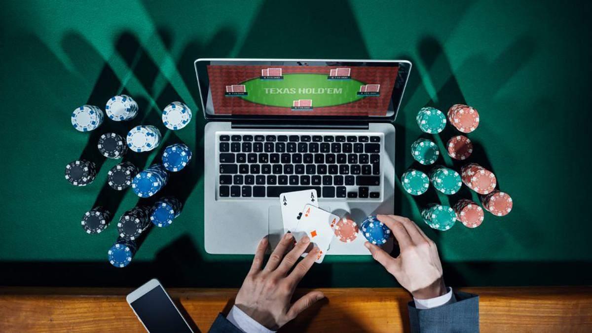 на покер деньги гривны онлайн