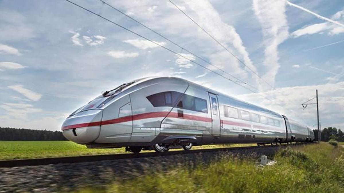 Кращих консультантів годі й шукати, – Семенюк про співпрацю з Deutsche Bahn