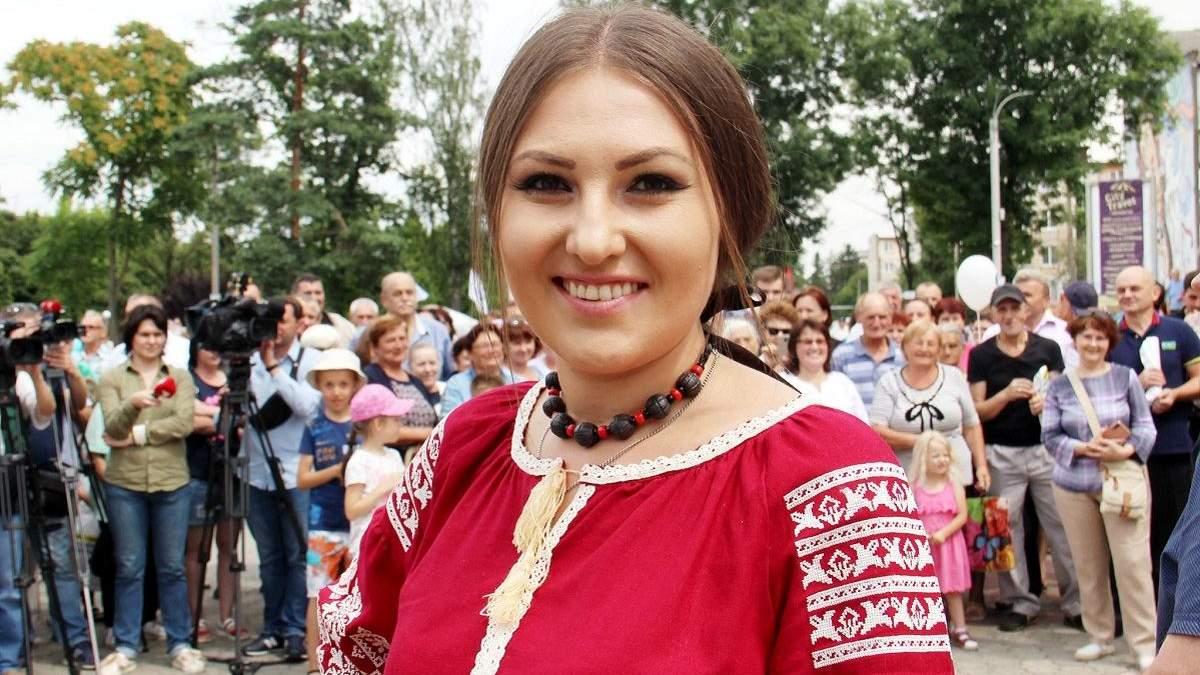 Софія Федина отримала підозру через погрози Зеленському – новини