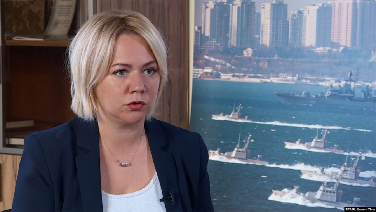 """В Україні буде фонд """"Крим"""" і центр, у якому можна пожалітися на Росію"""