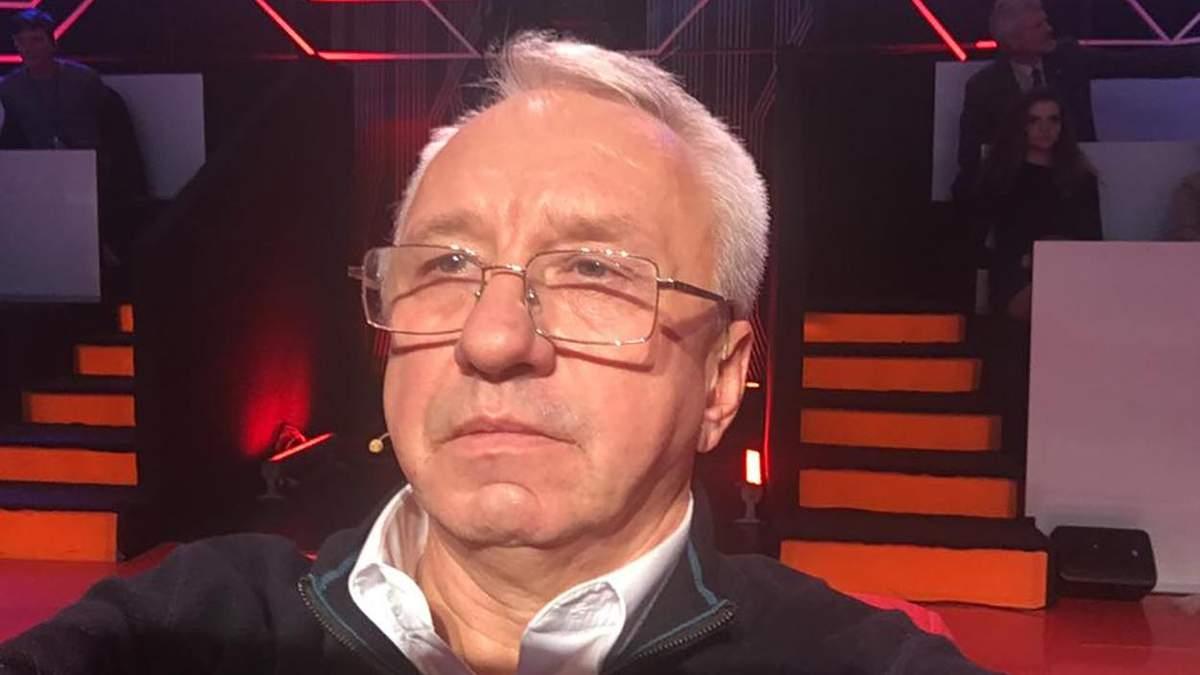 """Если извинится, отзову заявление, – Кучеренко о скандале со """"слугой народа"""" Ткаченко"""