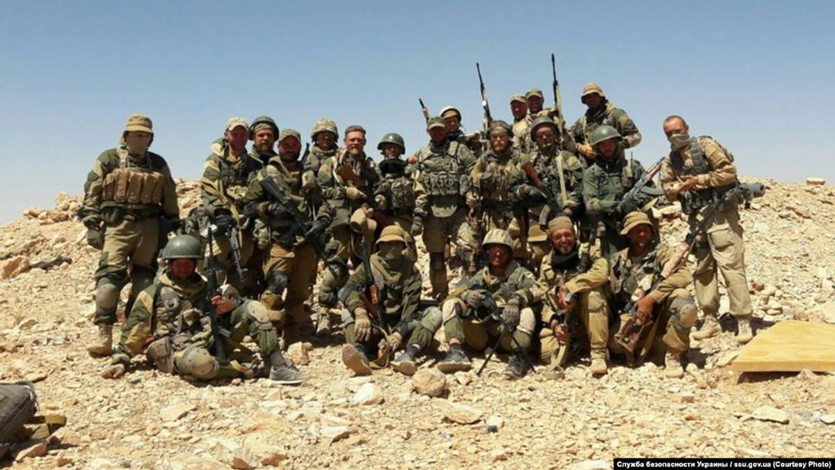 Серйозні втрати російських військових у Лівії: розкрито нові подробиці