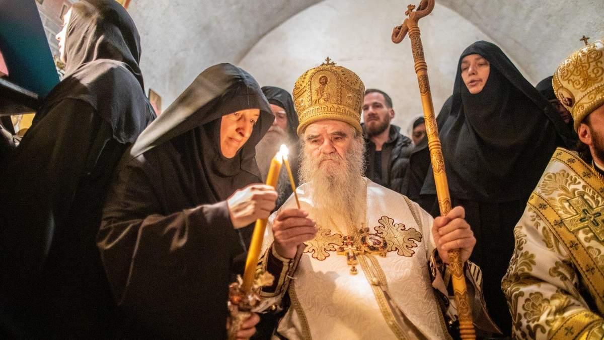 Російська розвідка каталізує Балкани через Сербського Митрополита