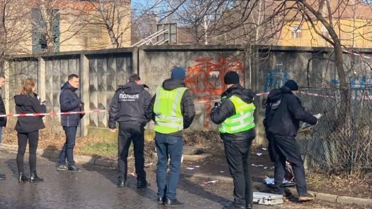 Зеленського просять втрутитися через стрілянину у Мукачеві