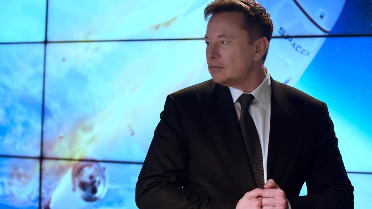 SpaceX может выпустить Starlink на фондовый рынок