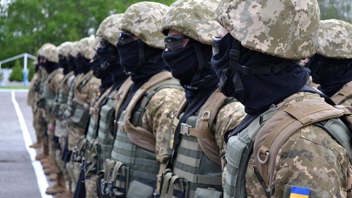 В ВСУ создали новые командования, чтобы соответствовать стандартам НАТО
