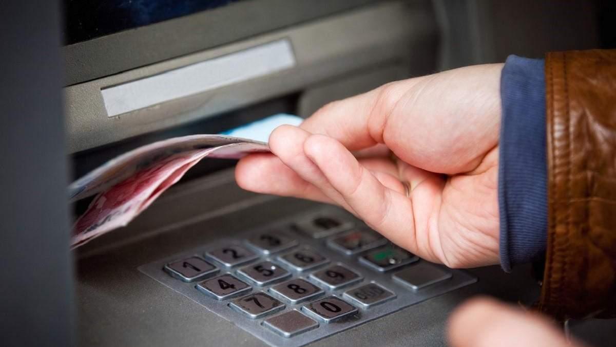 Кіберполіція затримала одесита, який банк на мільйон гривень