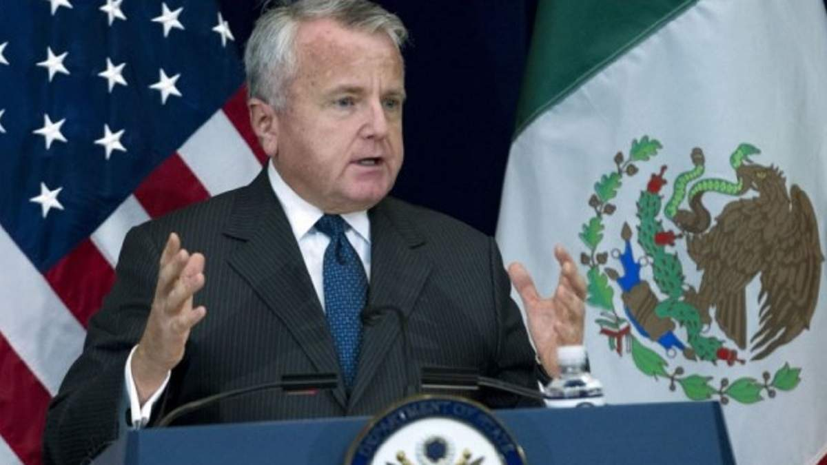 Посол Салліван розповів про критично погані відносини США з Росією