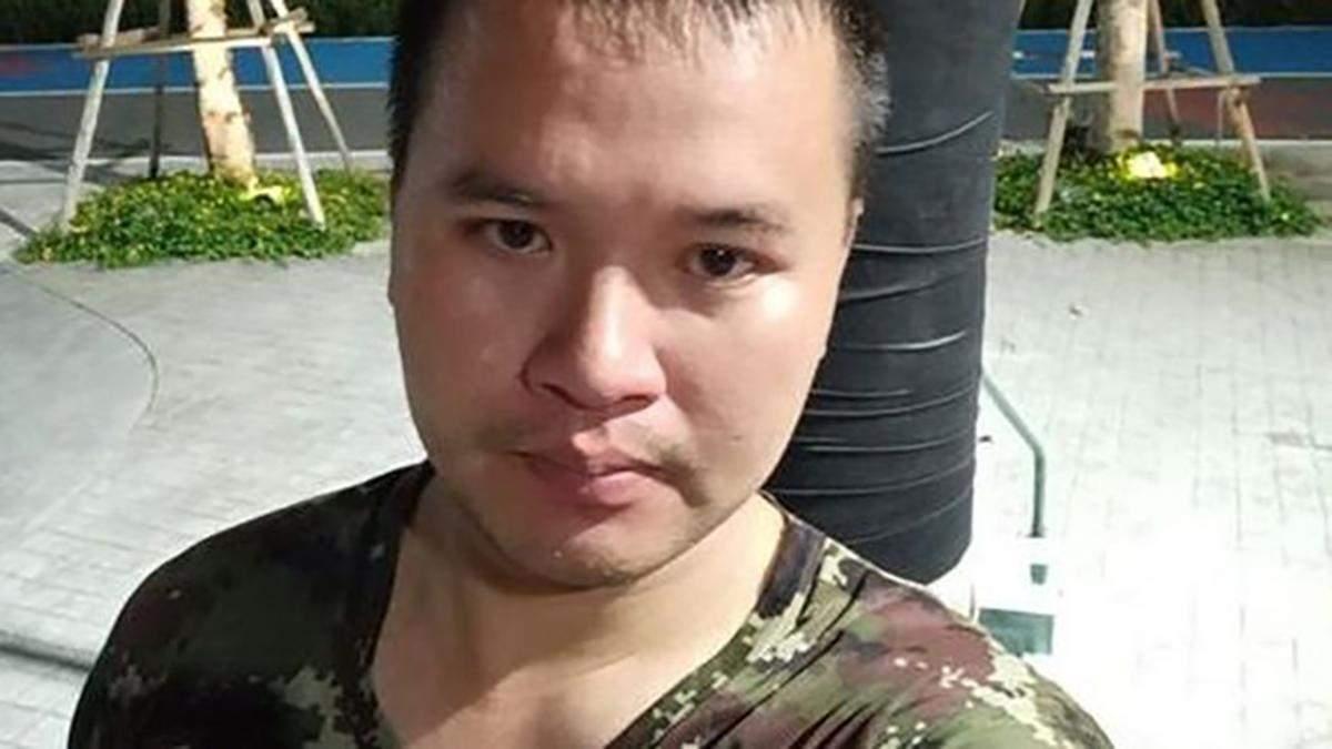 Стрілянина в Таїланді – солдат може мати ще сотні патронів