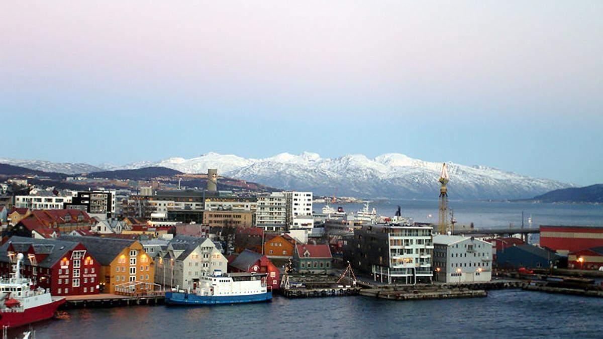 Росія звинуватила Норвегію у порушенні угоди щодо архіпелагу Шпіцберген: що про це відомо
