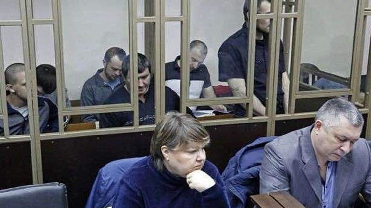 Минветеранов инициирует санкции за суды над украинцами в Крыму
