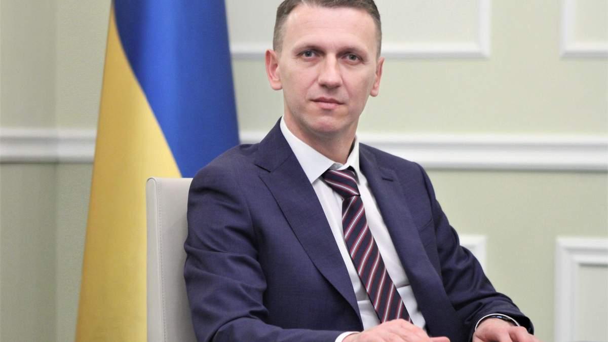 Роман Труба подозревается в коррупции – НАБУ открыло дело
