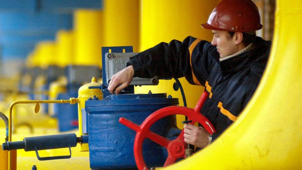 Вимірювання газу в Україні в кубометрах змінять на кіловати